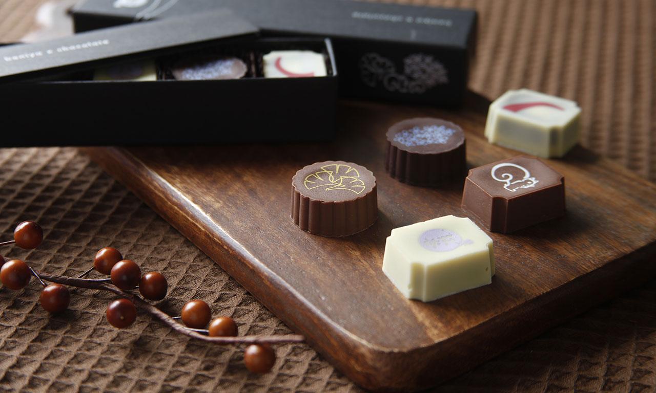 鎌倉紅谷チョコレート
